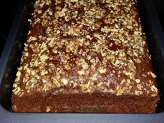 Nagyon puha marad másnap is! Sweet And Salty, Air Fryer Recipes, Diy Food, No Bake Cake, Banana Bread, Brunch, Food And Drink, Yummy Food, Sweets