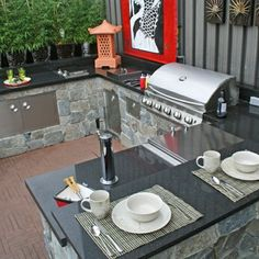 Image result for compact garden design