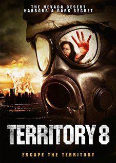 Territory 8 (2014) Sci-Fi / Thriller