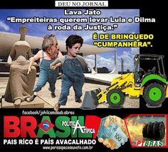 Dilma e Graça vão perder seus empregos? Ou você vai? | Disso Você Sabia ? FATOS