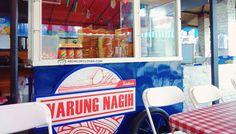 Tempat Makan Baru di Jakarta yang Hits warung nagih