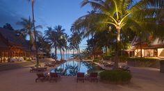 Luxury Private White Sand Beach Resort In Et Thailand Amanpuri Home
