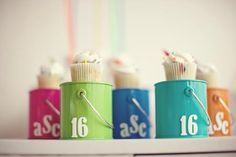 Top 10 Sweet 16 Trends {Photo by Anne Marie Photography}