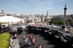 The Trafalgar Hotel, London