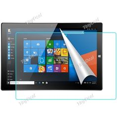 "10.1"" Toughened Glass Screen Protector Anti Scratch High Definition Film for TECLAST Tbook 10 Tablet PC"