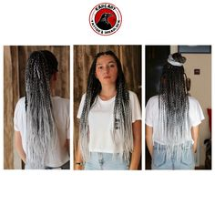 Afrika örgüsü / Zenci örgüsü  0555 899 03 30 www.kargartstudio.com Naturally Curly, Box Braids, Cool Hairstyles, Hair Style, Ombre, Hair Ideas, Dreadlocks, Sunday, Colored Hair