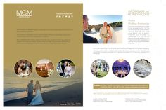 Bliss, Romance, Allure, Kiss - Live Your Dream Wedding With MGM Muthu Hotels  To read More click here: http://www.algarveweddingdirectory.info/section698847.html