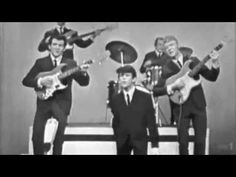 Ray Columbus and the Invaders - She's A Mod - 1964
