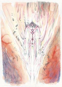 Me Anime, Anime Japan, Manga Anime, Anime Art, Neon Genesis Evangelion, Character Art, Character Design, Cyberpunk Art, Japanese Art