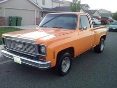 1974 CHEVROLET CHEYENNE | Pasco WA #classiccars #chevy #usedtrucks