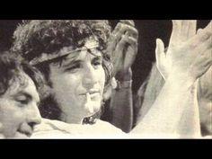 Pino Daniele - Zio monaco tene 'a zella (Inedito anni Pop Rocks, My Favorite Music, Monaco, Folk, Genere, Roots, Pine, Musica, Popular