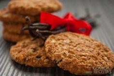 Foto: Nutricionista do Hospital e Maternidade São Cristóvão, Cintya Bassi Donut Cupcakes, Cupcake Cookies, Good Food, Yummy Food, Sweet Cookies, Kefir, Chocolate Cookies, Raisin, Cookies