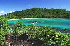 10 of the best beaches in the Seychelles