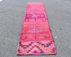 Welcome to Turkish Rug Star by turkishrugstar on Etsy Pink Rug, Beach Mat, Outdoor Blanket, Rugs, Stars, Etsy, Farmhouse Rugs, Sterne, Floor Rugs