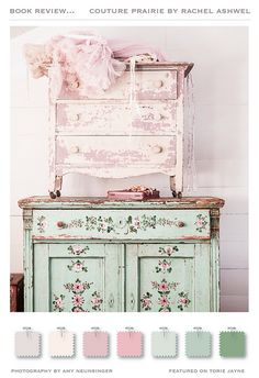 Shabby Chic Curtains Tie Backs. Shabby Chic Home Decor Uk, Antique Shabby Chic Living Room Furniture Shabby Chic Interiors, Shabby Chic Bedrooms, Shabby Chic Furniture, Painted Furniture, Distressed Furniture, Vintage Furniture, Country Furniture, Guest Bedrooms, Trendy Bedroom
