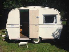 Vintage Classic Thomson Glen 4 berth caravan 1971 in Vehicle Parts & Accessories, Motorhome Parts & Accessories, Caravan Parts | eBay