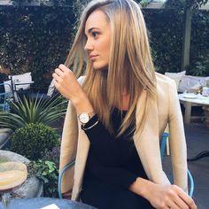 Brooke Hogan, Chloe Grace Moretz, Office Attire, Business Dresses, Pretty Woman, Work Wear, Celebs, Hair Styles, Instagram Posts