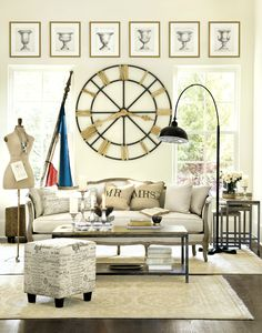 Charming Living Room Ideas 31