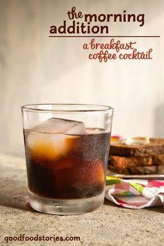 coffee | amaro | coc