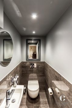LED lighting from Collingwood enhances architecture and landscapes with long life, energy efficient illumination. Master light with the leaders in integrated LED lights Bathroom Lighting Inspiration, Energy Efficient Lighting, Downlights, Contemporary, Modern, Bathrooms, Design Inspiration, Range, House Design