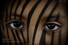 zebra by MontseBoldu. @go4fotos