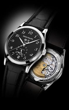 Patek Philippe and Tiffany Team up for Luxury Watch Collaboration #Luxurywatches