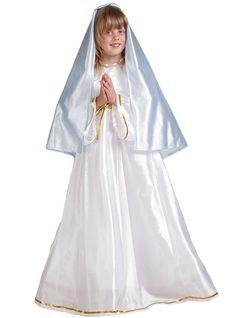 Disfraz de virgen María para niña Cheap Halloween Costumes, Star Wars Shop, Funko Pop Vinyl, Marvel Dc Comics, Kids Playing, Mario, Disney, Panna, Dresses