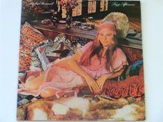 "Barbra Streisand - Lazy Afternoon - ""I Never Had It So Good"" - Original Release Columbia Records 1975 - Vintage Vinyl LP Record Album"
