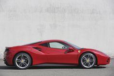 Ferrari 488 GTB - Perfection.