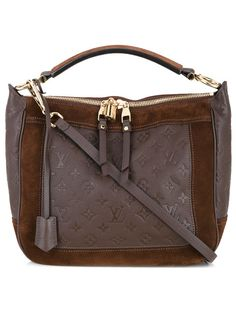8eb0e54fe7fc Louis Vuitton Vintage Audacieuse MM 2Way Handbag - Farfetch