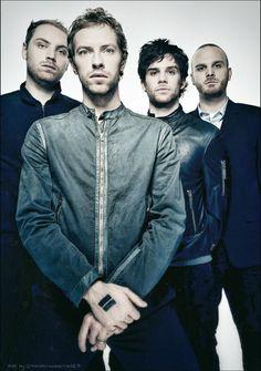 C<3ldplay. These guys make my bad days better :)
