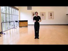 Learn Basic Hand Styling for Salsa Dancing - YouTube