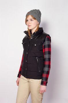 trailwear