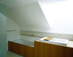 Wohnhaus Trabert, Entwurf FISCHILL Architekt