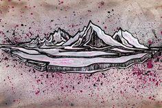 Silver Mountain by Bryan Iguchi