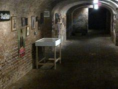 Tomb Gallery, London