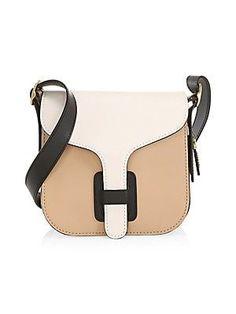 dc7b44c5dc1 COACH Colorblock Leather Courier Bag #leathershoulderhandbags