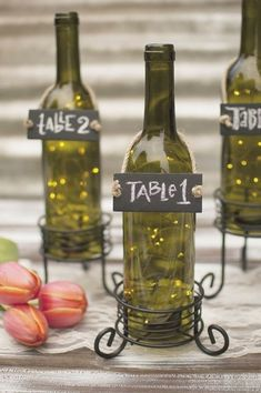 The 25 Best Wedding Table Centerpieces Ideas On Pinterest Table Inside Best 30 Beautiful Wedding Centerpieces Ideas Using Bottles