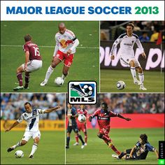 Major League Soccer Wall Calendar: Soccer is America's fastest-growing sport, and Major League Soccer is its heart and soul. With 18 top soccer clubs and more than a dozen soccer-specific stadiums around the country, MLS draws more than 4 million fans to the game every year to see stars of the U.S. national team.  $13.99  http://calendars.com/Soccer-and-Lacrosse/Major-League-Soccer-2013-Wall-Calendar/prod201300003544/?categoryId=cat00568=cat00568#