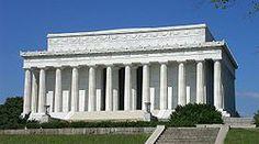 Lincoln Memorial – Wikipédia, a enciclopédia livre