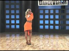 Corky Ballas International Silver & Gold Rumba. More info at http://dancevision.com/store/browse-by-instructors/corky-ballas/