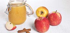 Le dessert rafraîchissant de l'été ? La compote de pommes !