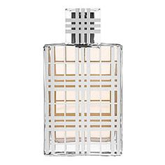Burberry - Brit Eau de Toilette #sephora $52  Spicy, Floral, Light, Sexy, Sophisticated, Clean.