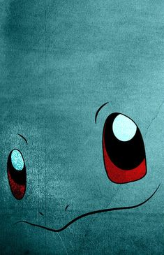 pokemon pokémon squirtle charmander bulbasaur iphone wallpaper android nice pic art digital