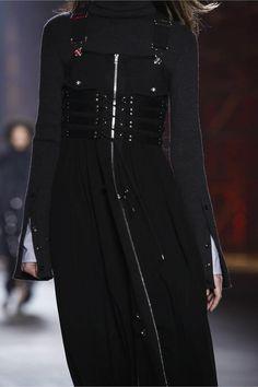 Diesel Black Gold at Milan Fashion Week Fall 2017