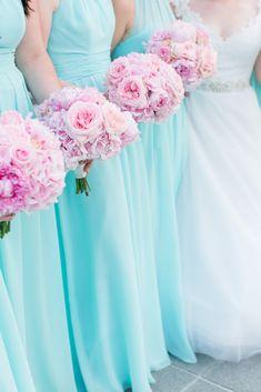 Blush peony bouquets, #boldlychicevents