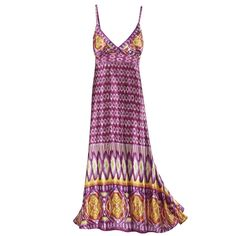 Alexandra Maxi Dress - New Age, Spiritual Gifts, Yoga, Wicca, Gothic, Reiki, Celtic, Crystal, Tarot at Pyramid Collection