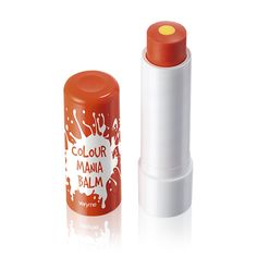 Very Me Colour Mania Balm #oriflame