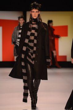 Jean Paul Gaultier - Fall 2013-