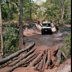 Old telegraph track, Cape York, Australia - just don't visit during the wet season, between November to April Australia Day, Queensland Australia, Australia Travel, Tasmania, Great Places, Places To See, York Peninsula, Adventure Car, Camping Spots
